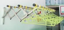 Giàn phơi dây kéo Duy Lợi tại Long Biên