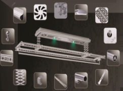 Giàn phơi thông minh điều khiển từ xa SERI HP003-2014